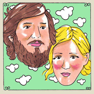 The Rough & Tumble at Daytrotter Studio on Sep 23, 2014