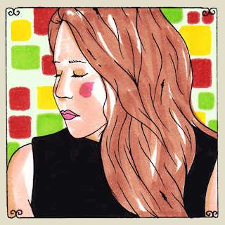 Alice Boman at Studio Paradiso on Oct 2, 2014