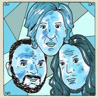 Alpha Consumer at Daytrotter Studio on Sep 24, 2014