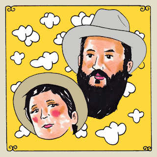The Lowest Pair at Daytrotter Studio on Oct 2, 2014