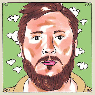 Field Report (Solo) at Daytrotter Studio on Sep 15, 2014