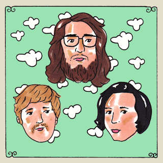The Rich Hands at Daytrotter Studio on Oct 14, 2014