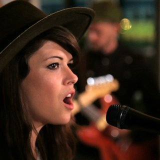 Streets Of Laredo at Aloft Philadelphia on Oct 13, 2014