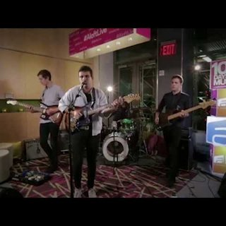 Ski Lodge at Aloft Brooklyn on Oct 16, 2014