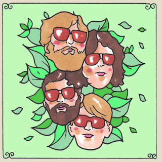 The Go Rounds at Daytrotter Studio on Sep 23, 2014