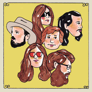 Streets Of Laredo at Daytrotter Studio on Nov 3, 2014