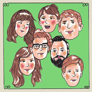 Ages and Ages at Daytrotter Studio on Oct 14, 2014