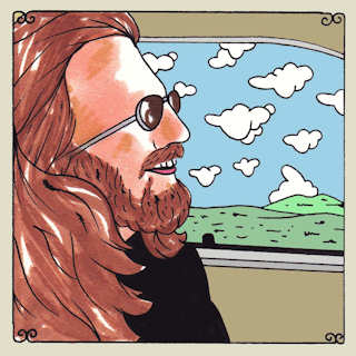 Albatross at Daytrotter Studio on Oct 15, 2014