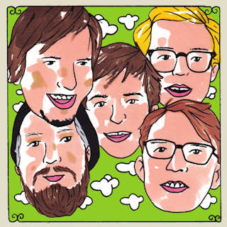 Beasthead at Daytrotter Studio on Sep 29, 2014