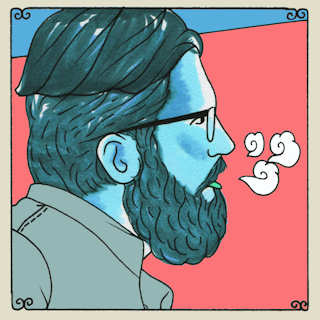 Into It. Over It at Daytrotter Studio on Oct 16, 2014