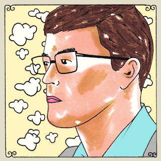 John Davey at Daytrotter Studio on Oct 11, 2014