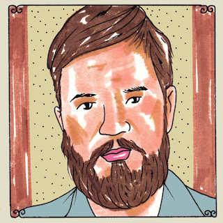 Matt Hectorne at Daytrotter Studio on Oct 8, 2014