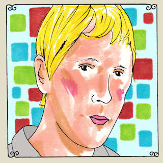 Nir Felder at Daytrotter Studio on Nov 7, 2014