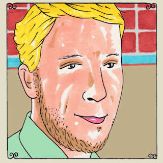 Sawmill Joe at Daytrotter Studio on Oct 21, 2014