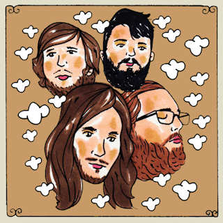 Soft Swells at Daytrotter Studio on Oct 10, 2014