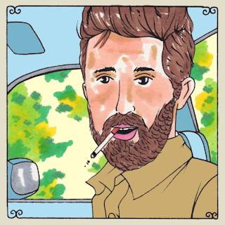 Tyler Lee Holter at Daytrotter Studio on Oct 21, 2014