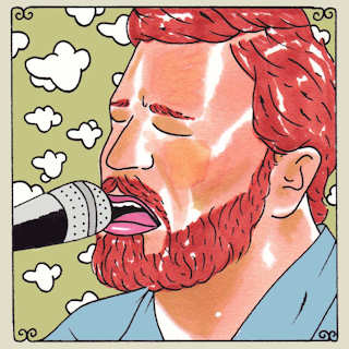 Cracker at Daytrotter Studio on Aug 15, 2014