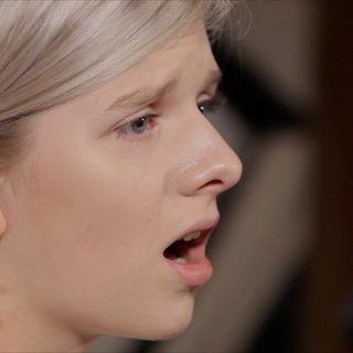 Aurora at Living Room on Oct 21, 2014