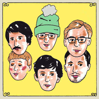 Frontier Ruckus at Daytrotter Studio on Nov 24, 2014
