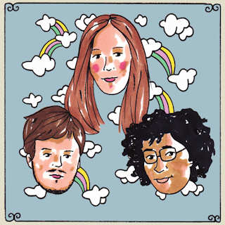 Year of October at Daytrotter Studio on Nov 22, 2014