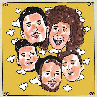 Real Friends at Daytrotter Studio on Dec 12, 2014