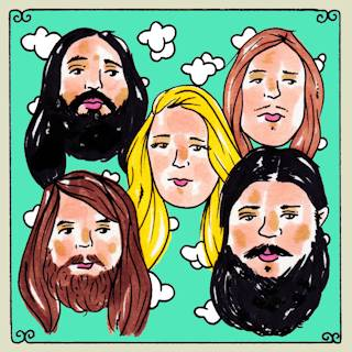 The Lawsuits at Daytrotter Studio on Nov 10, 2014