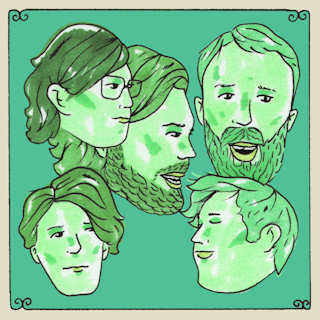 Idlewild at Daytrotter Studio on Feb 2, 2015