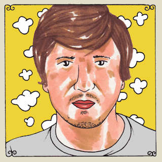 Dylan Ryan at Daytrotter Studio on Mar 16, 2015