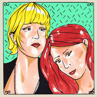Larkin Poe at Daytrotter Studio on Mar 17, 2015
