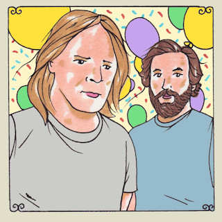Local H at Daytrotter Studio on Apr 30, 2015