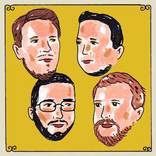 Rigbi at Daytrotter Studio on Mar 13, 2015