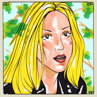 Sara Rachele at Daytrotter Studio on Mar 16, 2015