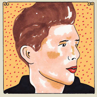 Tropics at Daytrotter Studio on Mar 17, 2015
