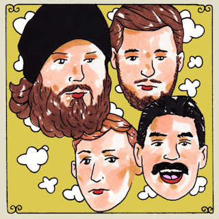 Motherfolk at Daytrotter Studio on Mar 19, 2015