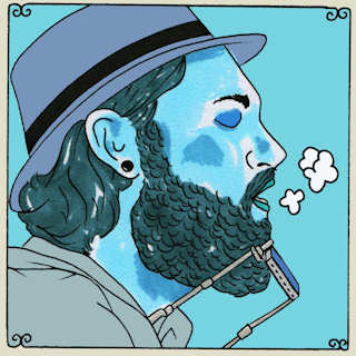Christopher Gold at Daytrotter Studio on Mar 20, 2015
