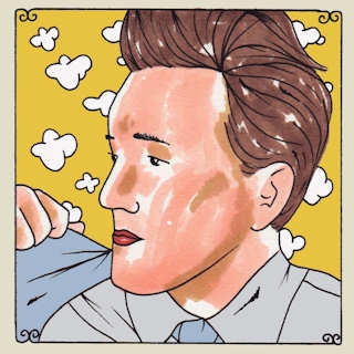 Seth Glier at Daytrotter Studio on Mar 23, 2015