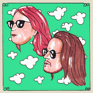 Field Division at Daytrotter Studio on Mar 26, 2015