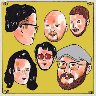 The Maytags at Daytrotter Studio on Mar 26, 2015