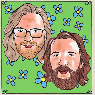 Accidental Seabirds at Daytrotter Studio on Apr 7, 2015
