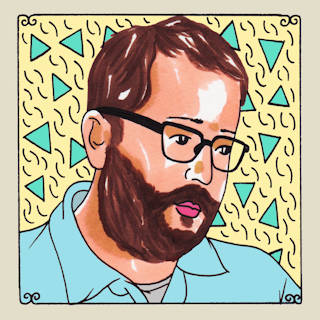 Advance Base at Daytrotter Studio on Jul 3, 2015