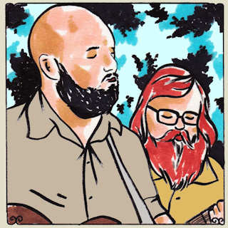 Bohannons at Daytrotter Studio on Apr 17, 2015