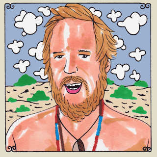 Life Leone at Daytrotter Studio on Jun 18, 2015