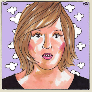 Liza Anne at Daytrotter Studio on May 13, 2015