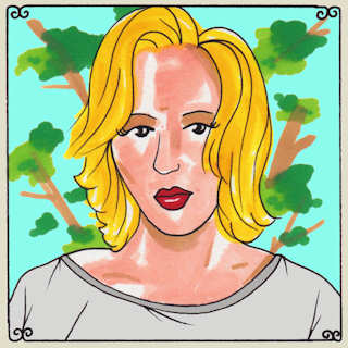 Misty Boyce at Daytrotter Studio on May 18, 2015