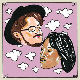 Paper Hearts at Daytrotter Studio on May 5, 2015