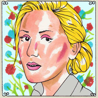Nora Jane Struthers at Daytrotter Studio on Apr 7, 2015