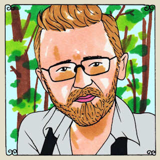 decker. at Daytrotter Studio on Apr 8, 2015