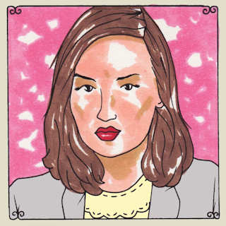 Meg Mac at Daytrotter Studio on Apr 13, 2015