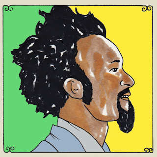 Fantastic Negrito at Studio Paradiso on Apr 20, 2015