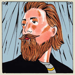 Ashley Raines and the New West Revue at Daytrotter Studio on Apr 21, 2015